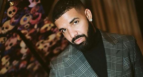 Drake Explains Why He Looked So Mad [VIDEO]