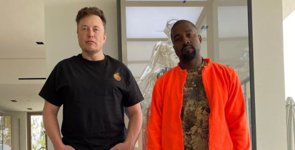 Elon Musk May No Longer Be Supporting Kanye West's Run For President