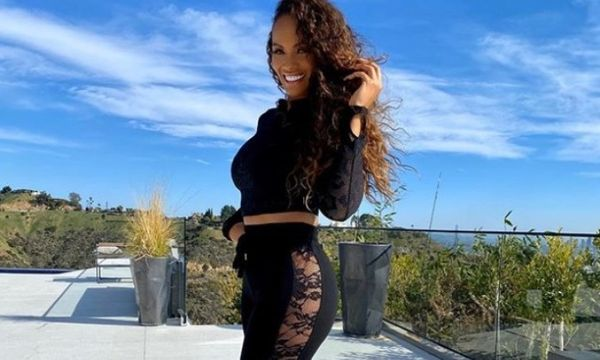 Evelyn Lozada Reveals Whether She'll Give a Younger Guy a Chance