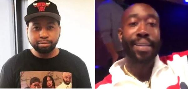 Freddie Gibbs Clowns DJ Akademiks & His Titties In Freestyle