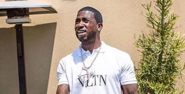 Gucci Mane Stunts Many Millions On the Wrist [VIDEO]