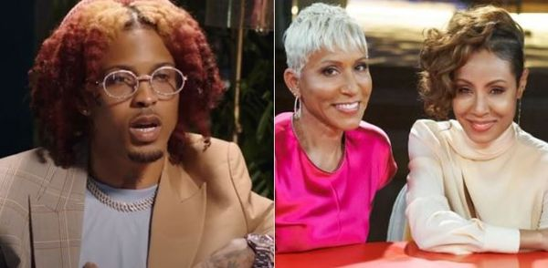 Jada Pinkett Smith's Mother Weighs in On Jada's Alleged Affair With August Alsina