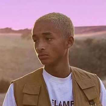 Jaden Smith Explains Why He's Lost The Smith & Is Now Just Jaden