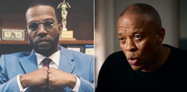 Juicy J Calls Out Dr. Dre