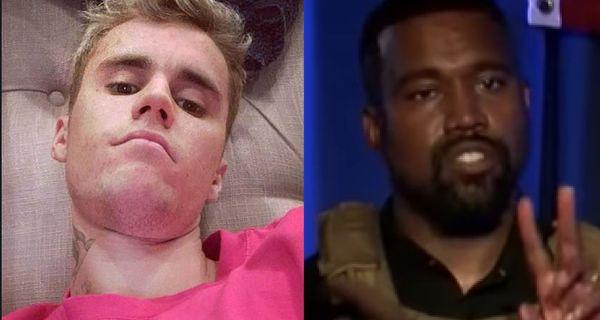 Justin Bieber Vistis Kanye West At Wyoming Ranch
