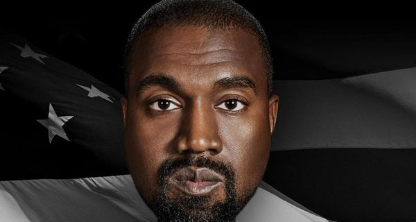 Kanye West Releases three New Political Freestyles