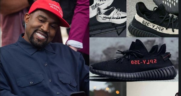 "Kanye West's ""Yeezy"" Received Millions In Federal Small Business Loans"