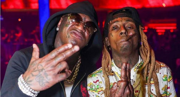 Lil Wayne & Birdman Planning to Do Baby's Farewell To Rap Project