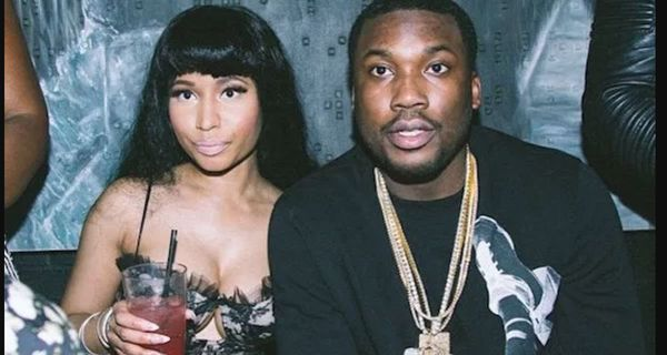 Meek Mill Cries Over Nicki Minaj On Twitter