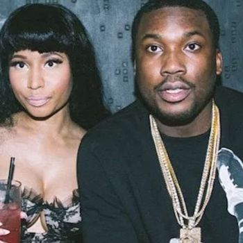 Meek Mill Cries Over Nicki Minaj On Twitter