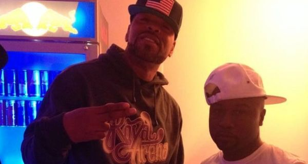 Method Man Announces New Album With Havoc Of Mobb Deep