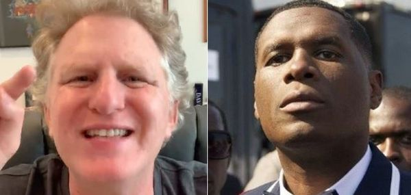 Michael Rapaport Mocks Jay Electronica for Anti-Semitic Tweets