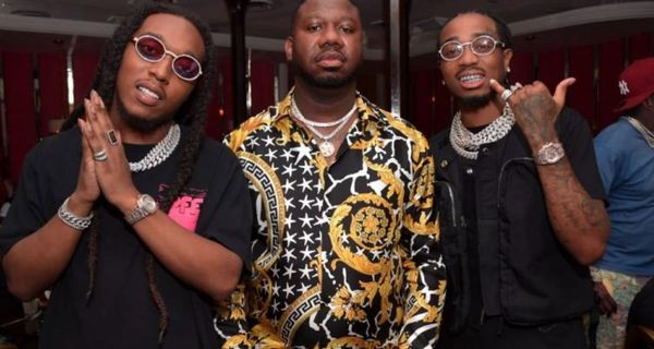 Migos Say They've Lost Millions Because Of Label Collusion, Quality Control CEO Pee Responds