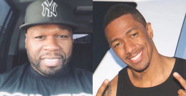 Nick Cannon Drags The Game Into His Beef With 50 Cent