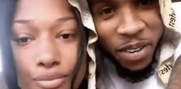 Report: Tory Lanez Opened Fire On Megan Thee Stallion After Argument