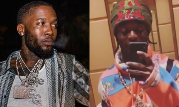 Shy Glizzy Disses Lil Uzi Vert For Charging Him For Verse