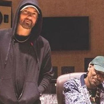 Snoop Dogg Cleans Things Up With Eminem After Denying Him Top Ten Status