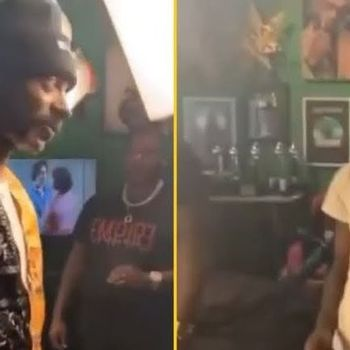 Snoop Dogg Gives Advice To NBA YoungBoy