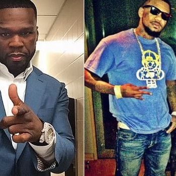 The Game Weighs In On The T.I. Vs. 50 Cent Debate