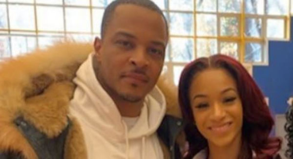 T.I. Responds After His Daughter Deyjah Massively Shades Him Out On Twitter