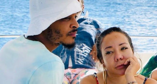 Tiny Breaks Down Why She Almost Divorced T.I.