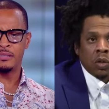 T.I. is Now Calling Out JAY-Z