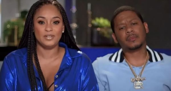 "Watch Vado Physically Attacks Tahiry On ""Marriage Bootcamp"""