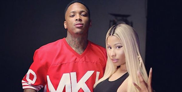 YG Explains Why He's Done With Nicki Minaj