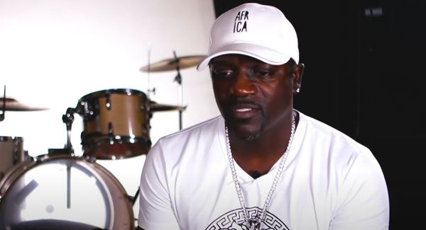 Akon Explains Why Africans Have Moved Beyond Slavery