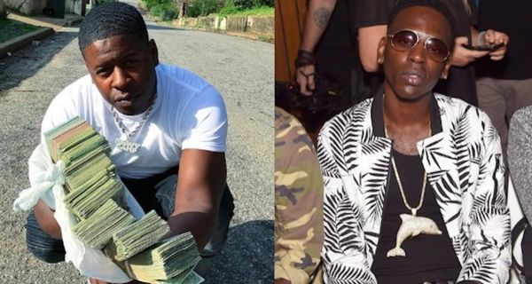 Blac Youngsta Fires Shots At Young Dolph