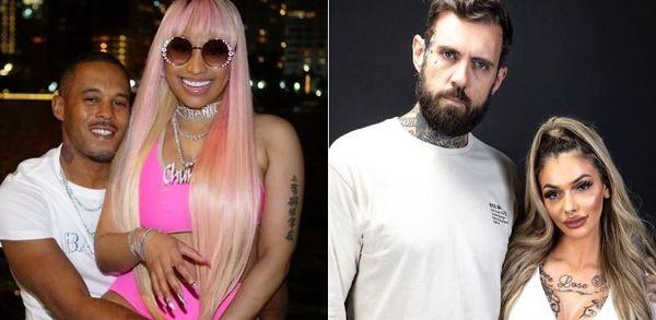 Celina Powell Reveals Nicki Minaj's Baby Gender