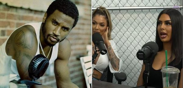 Celina Powell's Friend Aliza Accuses Trey Songz Of R. Kelly Behavior
