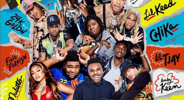 [Watch] XXL Freshman Cypher 2020 Trailer