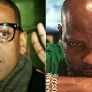 JAY-Z Wiped Out DMX's $12 Million Def Jam Debt