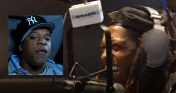 Juvenile Says Lil Wayne Needs To Take On JAY-Z