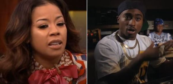 Keyshia Cole Explains How 2Pac Was About To Leave Death Row For Quincy Jones
