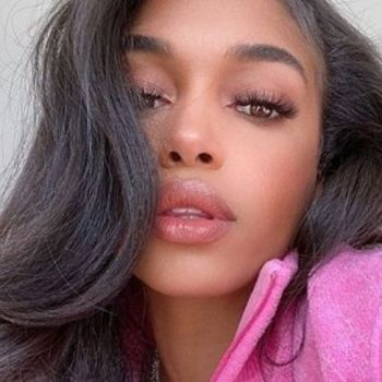 Lori Harvey Melts the Internet with scorching Swimsuit Photo