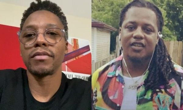 Lupe Fiasco Says There Will Be Retaliation for FBG Duck's Murder