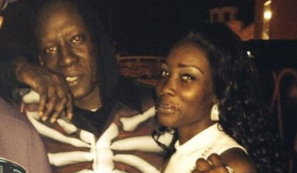 Crunchy Black Speaks On His Daughter's Murder