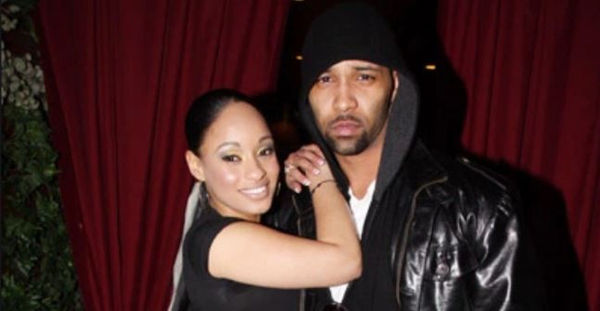 Tahiry Speaks On Joe Budden Badly Beating Her