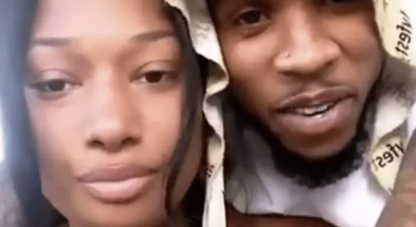 Tory Lanez Makes First Statement on Megan Thee Stallion Shooting