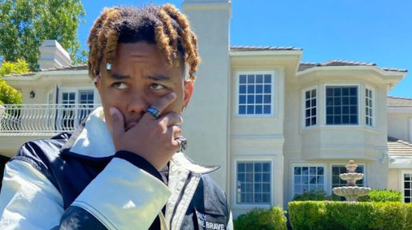 Cordae Explains Why It's Important for Him to Study Legendary Rappers