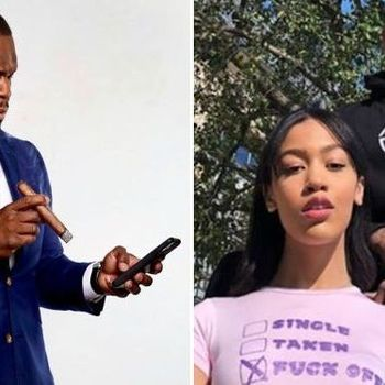 50 Cent Responds After Dr. Dre's Daughter Tried To Ether His Soul
