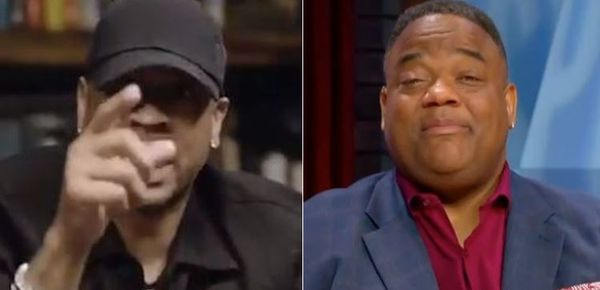 Allen Iverson Says F Jason Whitlock & His Daddy