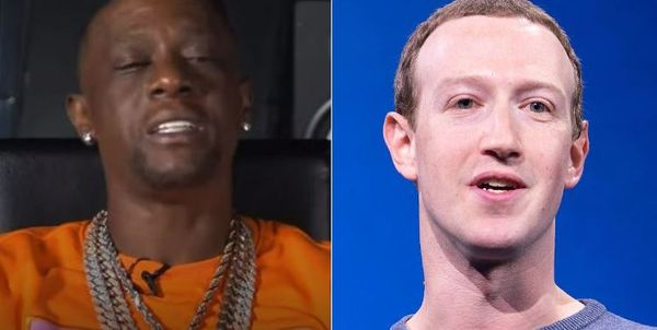 Boosie Badazz Offers Mark Zuckerberg Big Money To Restore His Instagram