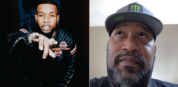 Bun B Comes At Tory Lanez Over Megan Thee Stallion Shooting/Album