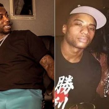 Charlamagne Apologized to Angela Yee Over Gucci Mane