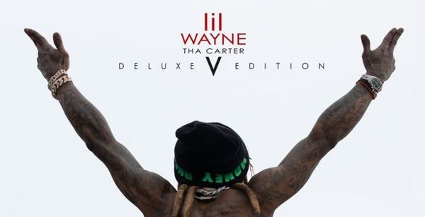 Check Out Lil Wayne's 'Tha Carter V' Deluxe Tracklist