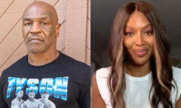 Chris Rock Says Mike Tyson Once Pushed Naomi Campbell Out of a Moving Car