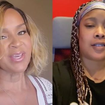 Da Brat Cursed Out By Her Sister LisaRaye On Zoom Call Over New Relationship